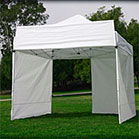Heavy Duty 10' x 10' Canopy Rental