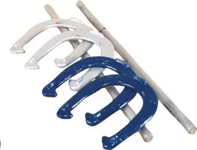 Horse Shoe Set Rental