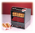 Hot Dog and Bun Steamer Rental