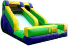Lil Splash Water Slide with Pool Rental