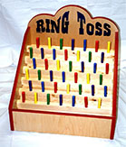 Ring Toss Rental