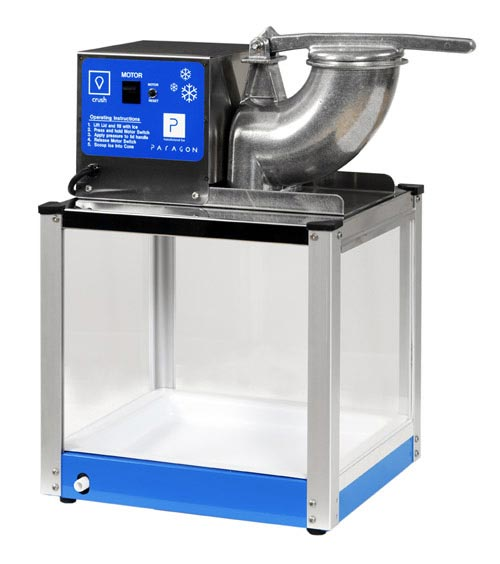 Sno-Cone Machine Concession Rental