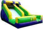 Lil' Splash Water Slide w/ Pool Rental